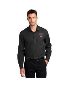 Port Authority ® Long Sleeve Performance Staff Shirt